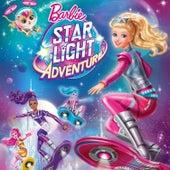 Barbie 바비의 스페이스 어드벤처 (오리지널 사운드 트랙) by Barbie