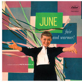 Fair And Warmer by June Christy