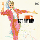 June's Got Rhythm by June Christy
