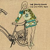 Don't Take It Personal by The Spinto Band