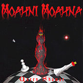 Queen Shamar by Moahni Moahna