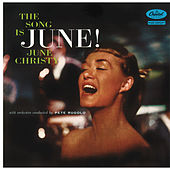 The Song Is June! by June Christy