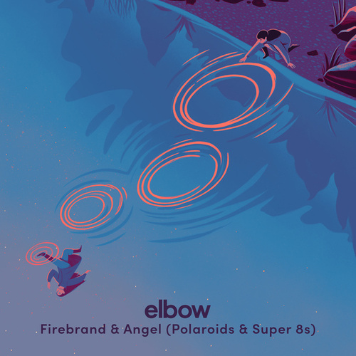 Firebrand & Angel (Polaroid & Super8 Remix) by elbow