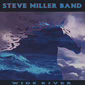 Wide River by Steve Miller Band