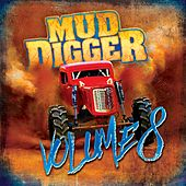 Mud Digger 8 by Various Artists