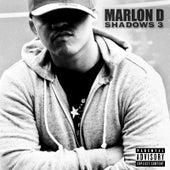 Shadows 3 by Marlon D