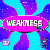 Weakness (feat. NdJ) by Holiday