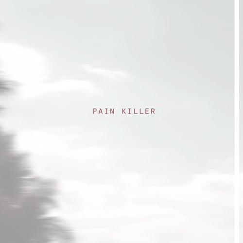 Pain Killer by A.M. Kidd