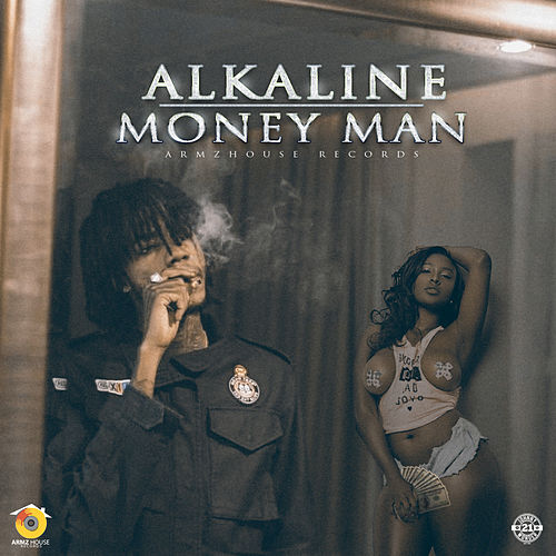 Money Man de Alkaline