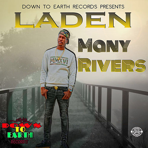 Many Rivers by Laden