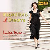 Inspirations & Dreams by Luiza Borac