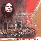 100 Hronia Sinema (Live) von Metropole Orchestra