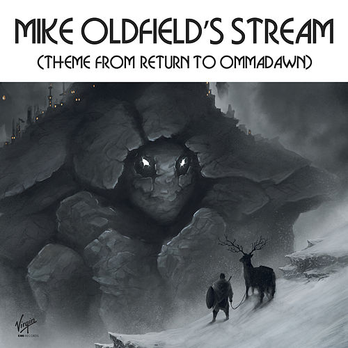 Return To Ommadawn von Mike Oldfield