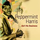 Ain't No Business by Peppermint Harris