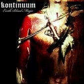 Earth Blood Magic by Kontinuum