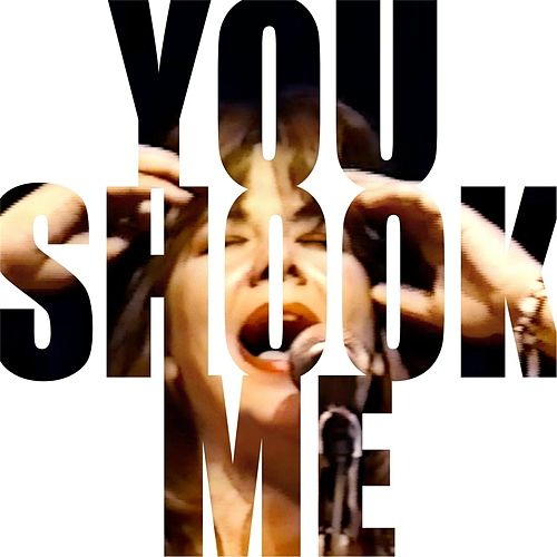 You Shook Me (Live) by Becky Barksdale