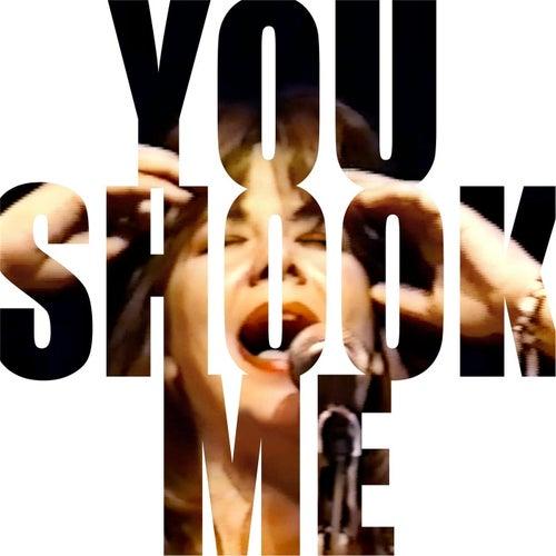 You Shook Me (Live) by Becky Barksdale