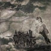Legend by Abigail Williams