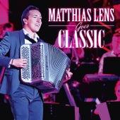 Matthias Lens Goes Classic by Matthias Lens