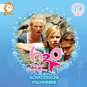 19: Schatzsuche / Fischfieber von H2O - Plötzlich Meerjungfrau!
