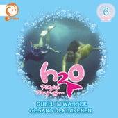06: Duell im Wasser / Gesang der Sirenen von H2O - Plötzlich Meerjungfrau!