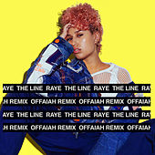 The Line (Offaiah Remix) by Ray E