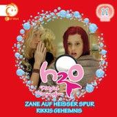 11: Zane auf heißer Spur / Rikkis Geheimnis von H2O - Plötzlich Meerjungfrau!