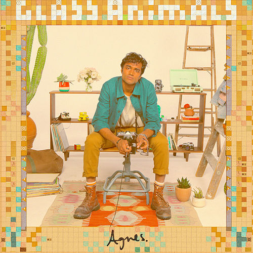 Agnes (Radio Edit) by Glass Animals