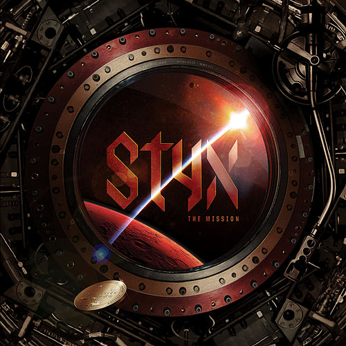 Hundred Million Miles From Home by Styx