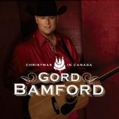 Christmas in Canada by Gord Bamford