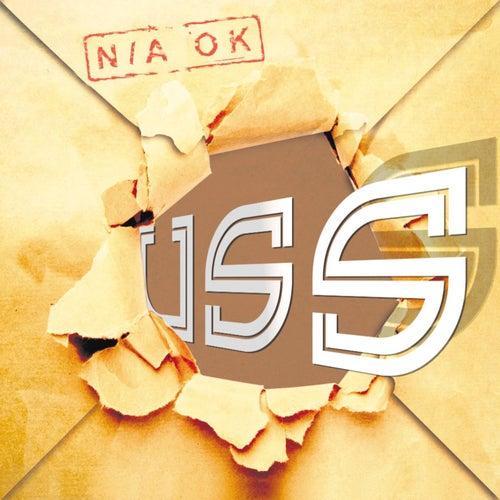 N/A Ok de USS (Ubiquitous Synergy Seeker)