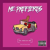 Me Prefieres by Diego Chi and PMC