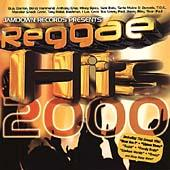 Reggae Hits 2000 by Various Artists