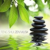 Feng Shui Zen Musik - Ruhige Noten und Traumhafte Meditationsmusik zur Entspannung, Harmonische Musik für Klangtherapie im Leben by Feng Shui