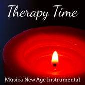 Therapy Time - Música New Age Instrumental para Estudiar Biorretroalimentación Técnicas de Meditación con Sonidos de la Naturaleza Binaurales by Baby Sleep Sleep