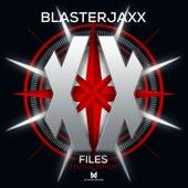 XX Files (Festival Edition) by BlasterJaxx