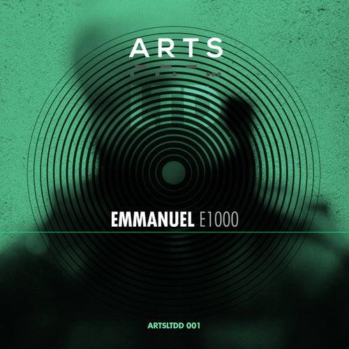 E1000 by Emmanuel