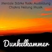 Dunkelkammer - Mentale Stärke Reiki Ausbildung Chakra Heilung Musik mit Natur New Age Natur Geräusche by Klaviermusik Entspannen
