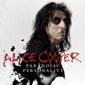 Paranoiac Personality von Alice Cooper