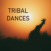 Tribal Dances - African Songs for Celebration and Dances, Deep Relaxation Tribe Drumming by African Dances Academy