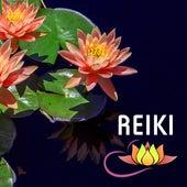 Reiki - Musica de Spa para Masajes Relajantes, Acupuntura, Medicina Holistica y Sanar el Alma by Reiki