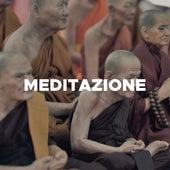 Meditazione - Musica Strumentale per Calmare la Mente e Ritrovare la Pace Interiore e la Serenità by Various Artists