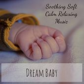 Dream Baby - Soothing Soft Calm Relaxing Music for Good Sleep Silent Night Blue Room with Nature Instrumental Healing Sounds by Rainforest Music Lullabies Ensemble