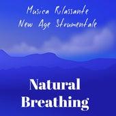 Natural Breathing - Musica Rilassante New Age Strumentale per Terapia dei Chakra Ciclo di Energia Meditazione Guidata con Suoni Calmanti della Natura Binaurali by Meditation Masters