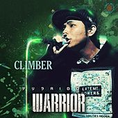 Warrior by Climber