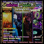 Holiday Music Sun, Vol. 4 (Sortir dans le sud) by Various Artists