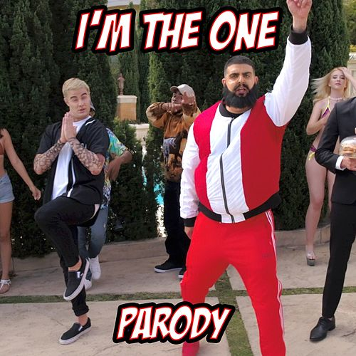 I'm the One Parody by Bart Baker