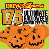 Drew's Famous 175 Ultimate Halloween Sound Effects by The Hit Crew(1)