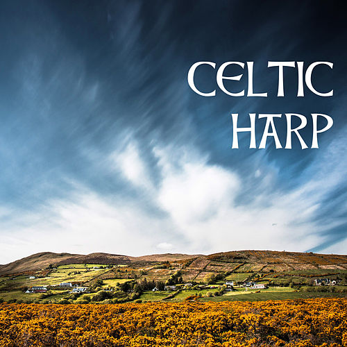 Celtic Harp - Pure Harp Music, Irish Tunes & Treasures, Fantasy Instrumental Collection by Celtic Dreams