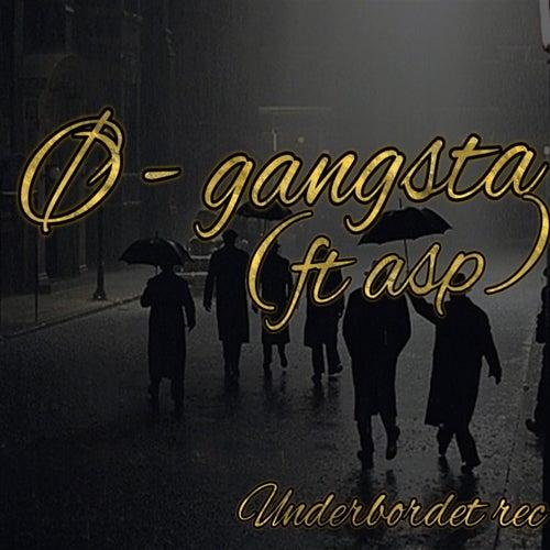 Gangsta by Mika Vainio